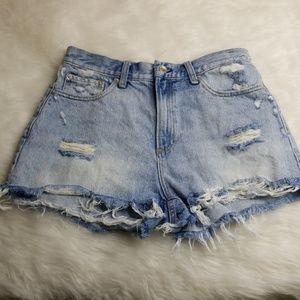Buy 2 get 1. Rag & Bone Distressed Shorts Size 27
